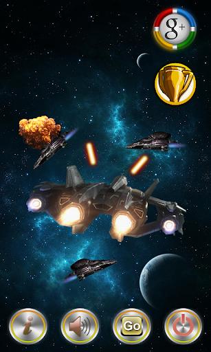 Space Nemesis