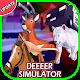 Deeeer Simulator 3D Game - Deer Tips per PC Windows