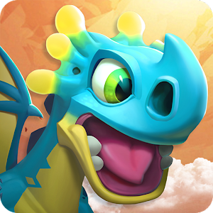 Rise of Dragons v1.1.0 APK MOD