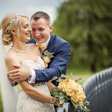 Wedding photographer Igor Shushkevich (Vfoto). Photo of 25.09.2017