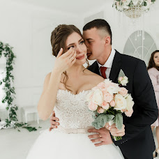 Свадебный фотограф Дмитрий Кияткин (Dphoto). Фотография от 20.02.2019