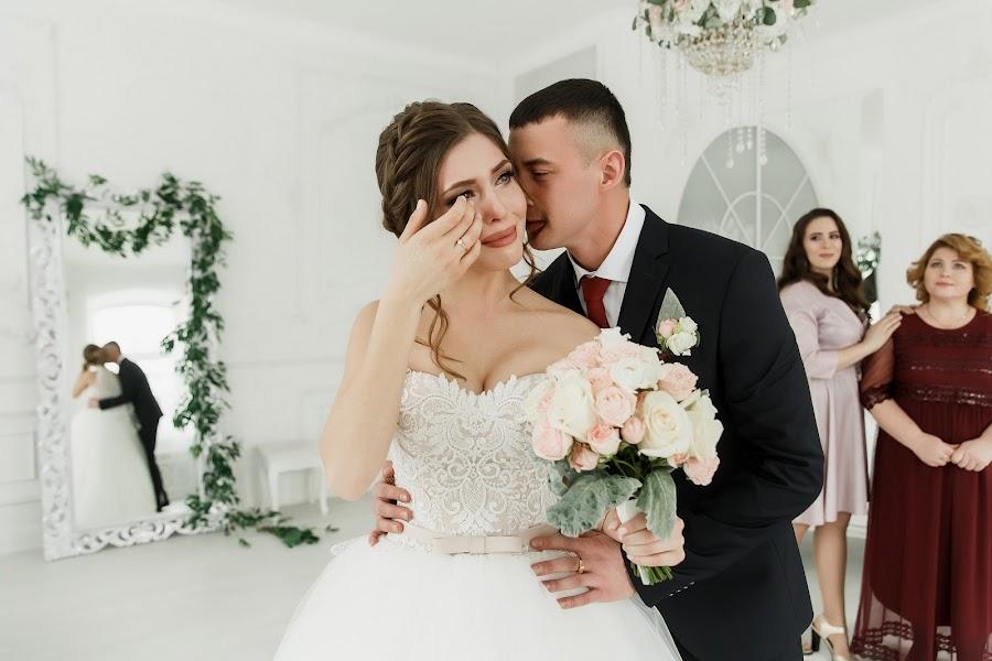 Wedding photographer Dmitriy Kiyatkin (Dphoto). Photo of 20.02.2019