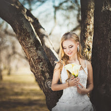Wedding photographer Yuliya Petrenko (YuliyaPetrenko). Photo of 21.04.2015