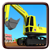 Real Excavator Simulator