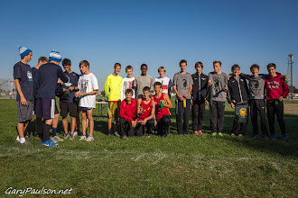 Photo: Awards: Varsity Boys - Division 2 - Top 3 Teams 44th Annual Richland Cross Country Invitational  Buy Photo: http://photos.garypaulson.net/p660373408/e46037ef4