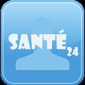 Santé 24 icon