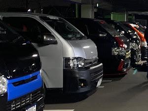 ハイエースバン 23年式 DX  4WDのカスタム事例画像 ⭐️星⭐️ 和尚❤️【不正改造車保存会】さんの2020年02月23日11:43の投稿