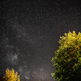 by Mihaila Cristian - Landscapes Starscapes