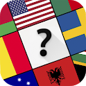 Flags and Countries of the World – Guess Quiz icon