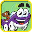 Putt-Putt® Saves the Zoo