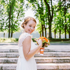 Wedding photographer Oksana Guryanova (OxanaG). Photo of 06.09.2015
