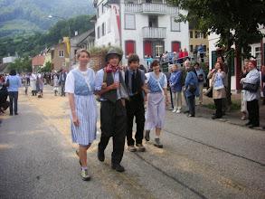 Photo: Die Verliebten. Bauer sucht Bäuerin !