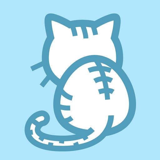 地域ねこ情報アプリ「ニャンだぁ!らんど」 生活 App LOGO-硬是要APP