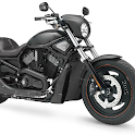 Wallpapers Harley Davidson icon