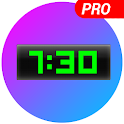 Alarm Clock Music Pro icon