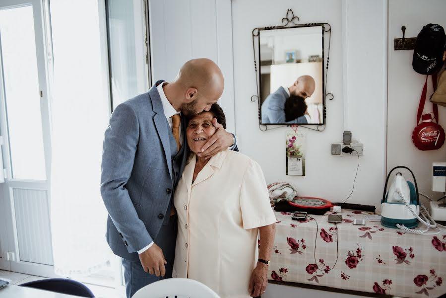 Wedding photographer Michele De Nigris (MicheleDeNigris). Photo of 13.02.2020