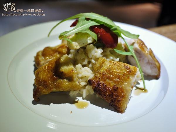 一號島廚房 Island 1 Kitchen 中式創意口味x西式餐酒館