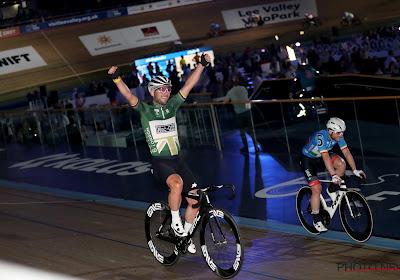 """Cavendish na vierde plek in Gentse Zesdaagse: """"Ooit win ik hier met Keisse"""""""