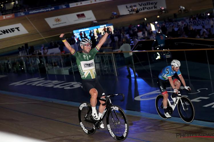 Uitstekend  nieuws voor Gentse publiek: Cavendish start vanavond ondanks zware val
