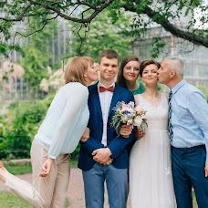 Wedding photographer Anna Kireeva (AnnaIvanova). Photo of 13.02.2017
