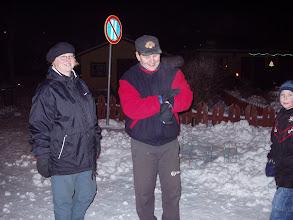 Photo: 2003 Uudenvuodenaattona Sopukadulla (13)