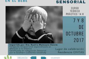 InterActúa presenta las Claves para Detectar en Bebés el Trastorno del Procesamiento Sensorial