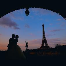Wedding photographer Geani Abdulan (GeaniAbdulan). Photo of 08.08.2018