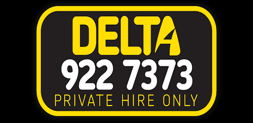 Delta Taxis - Apps on Google Play