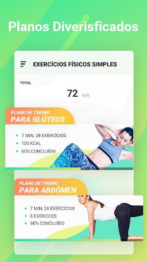 Easy Workout - Exercícios, Abdominais e Glúteos!