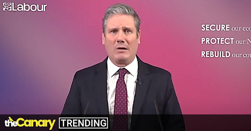 Election misery for Keir Starmer keeps piling up