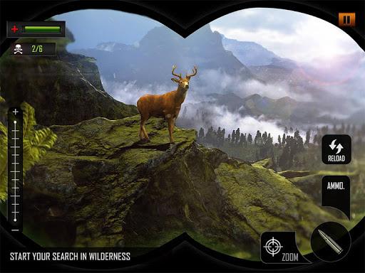 Wild Animal Sniper Deer Hunting Games 2020 1.22 screenshots 12