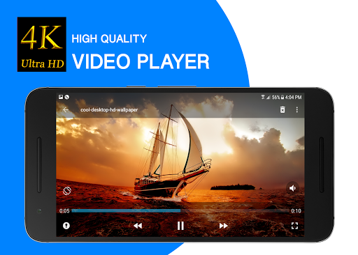 Video Player All Format 1.0.6 screenshots 1