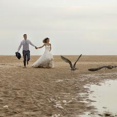 Wedding photographer Fabian Martin (fabianmartin). Photo of 18.12.2018