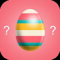 Kids Surprise Eggs - Fruits icon