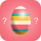 Kids Surprise Eggs - Fruits icon