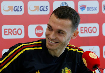 Un club souhaiterait relancer Thomas Vermaelen