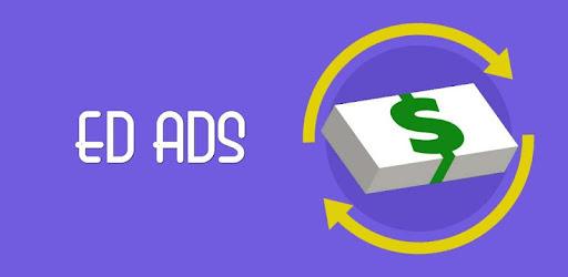 Ed Ads Aplikacije (APK) slobodan preuzimanje za Android/PC/Windows screenshot
