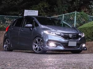 フィット GK3 13G・L Honda Sensing 後期のカスタム事例画像 YGさんの2020年10月11日19:14の投稿