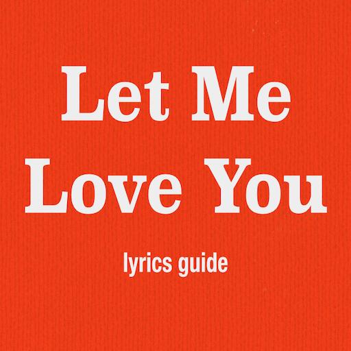 let me love you ringtone lyrics download