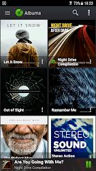 PlayerPro Music Player v4.4 APK 1