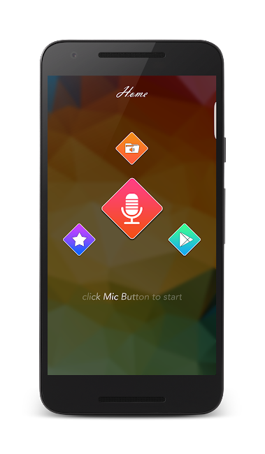 #2. Voice Changer (Android)