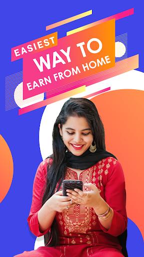 Work from Home, Earn Money Online, Start Reselling 3.1.1 Screenshots 2