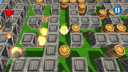 Bomber Master Online 3D screenshots 4