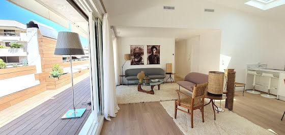 Vente appartement 3 pièces 91,29 m2