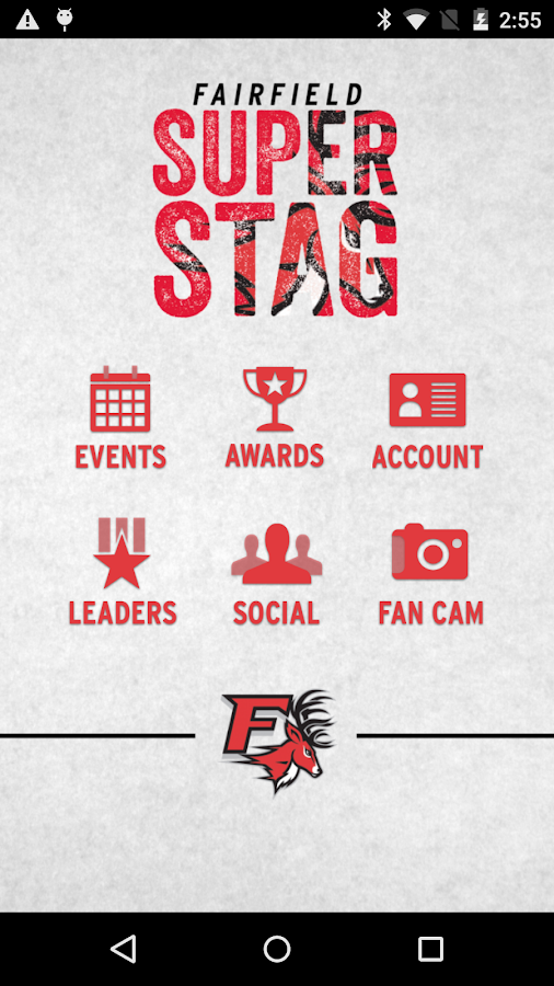 Super Stag Rewards Program- screenshot