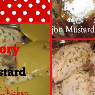 Ice Glazed Chicken Recipes.