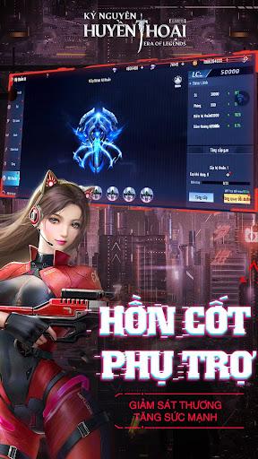 Ku1ef7 Nguyu00ean Huyu1ec1n Thou1ea1i 1.0.9 screenshots 3