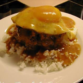 Loco Moco Gravy Recipes.