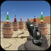 Expert Bottle Shooting King 3D