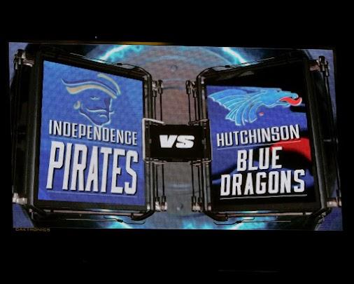 HCC vs Indy B-ball W